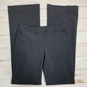 Grey trouser pant charcoal gray Body by Victoria